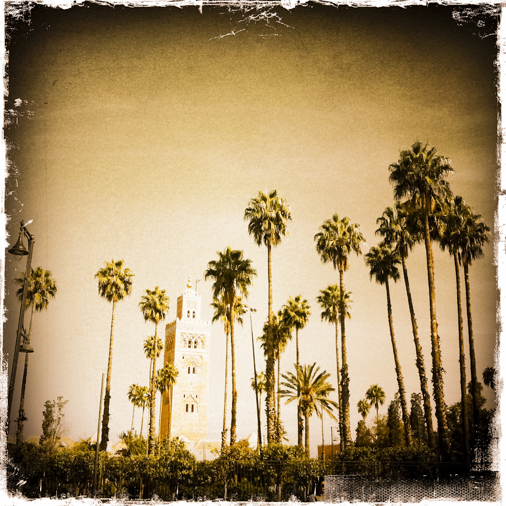Peter & Karla Palm Springs