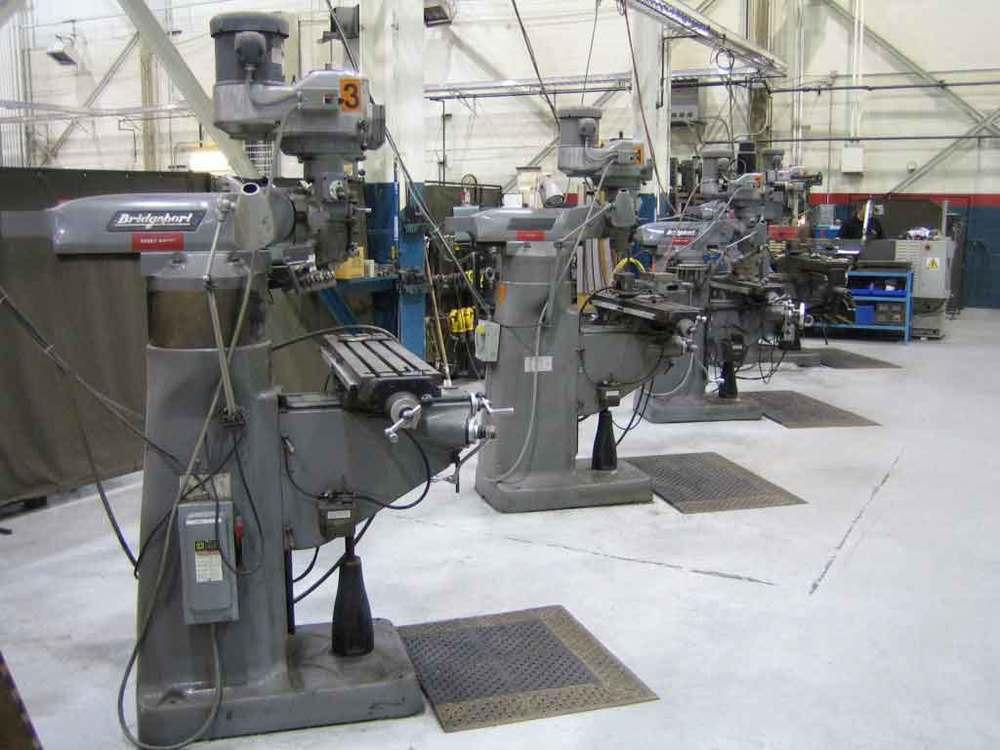 buyers of sheet metal equipment, Pedrazzoli, Harrison, lathes, m