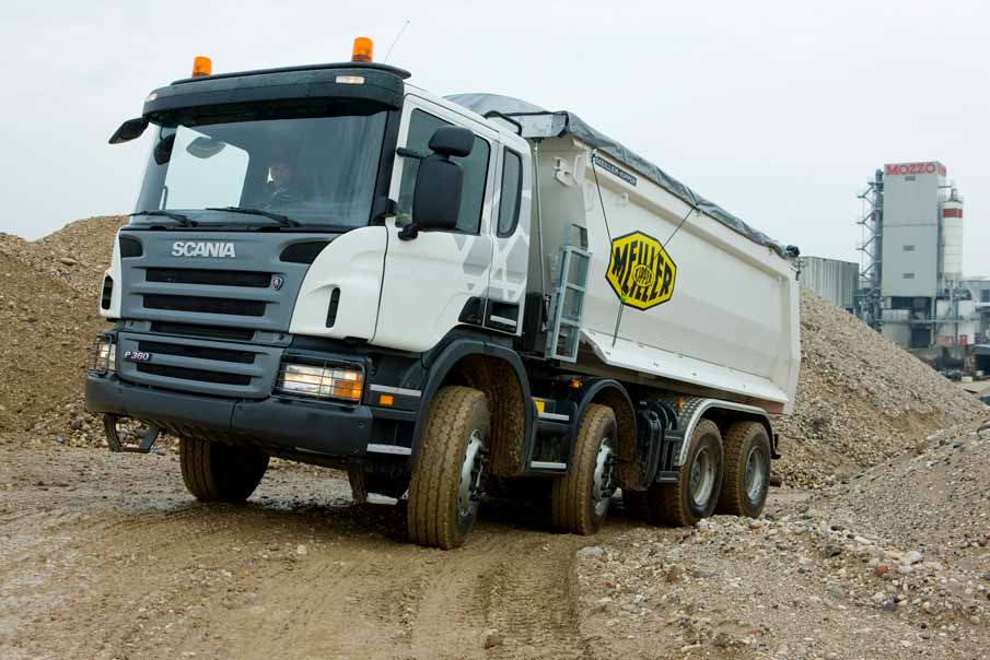 Commercial Fleet buyers, business vehicle purchasers,  trucks,