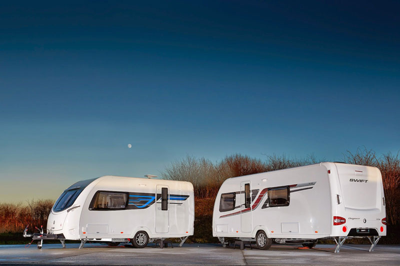 Vendka buyers of caravans, static caravans, tourers, mobile home