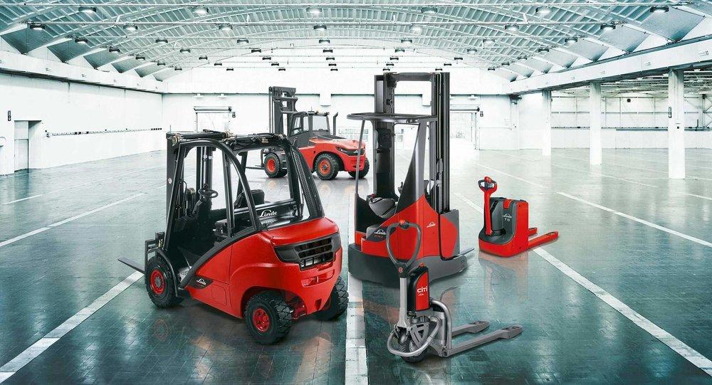Access Lifting Handling -