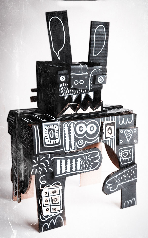 Rabbbots