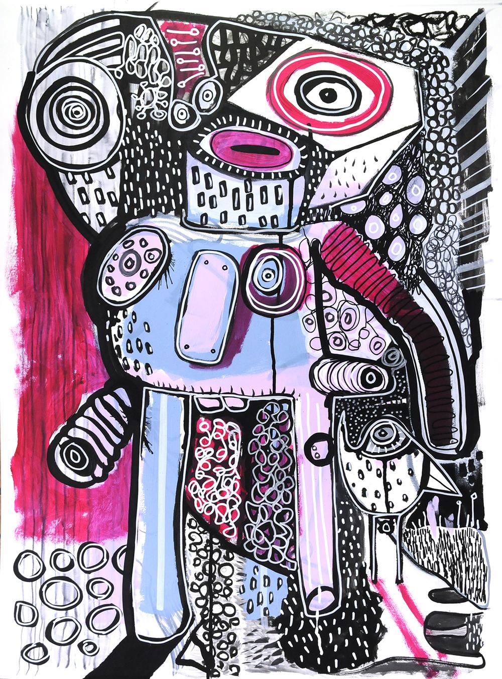 Robo Pipe Dream
