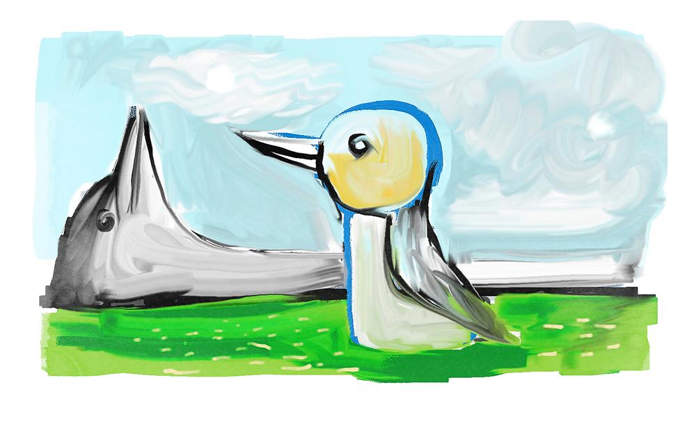 Two Birds Relaxing-web.jpg