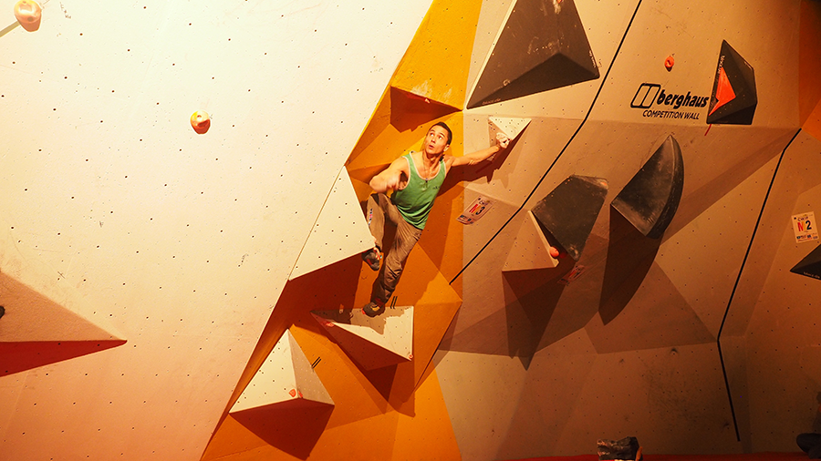The Climbing Works: CWIF 2016</a><strong>Digital Communications Campaign</strong><a href=/cwif16>More</a>