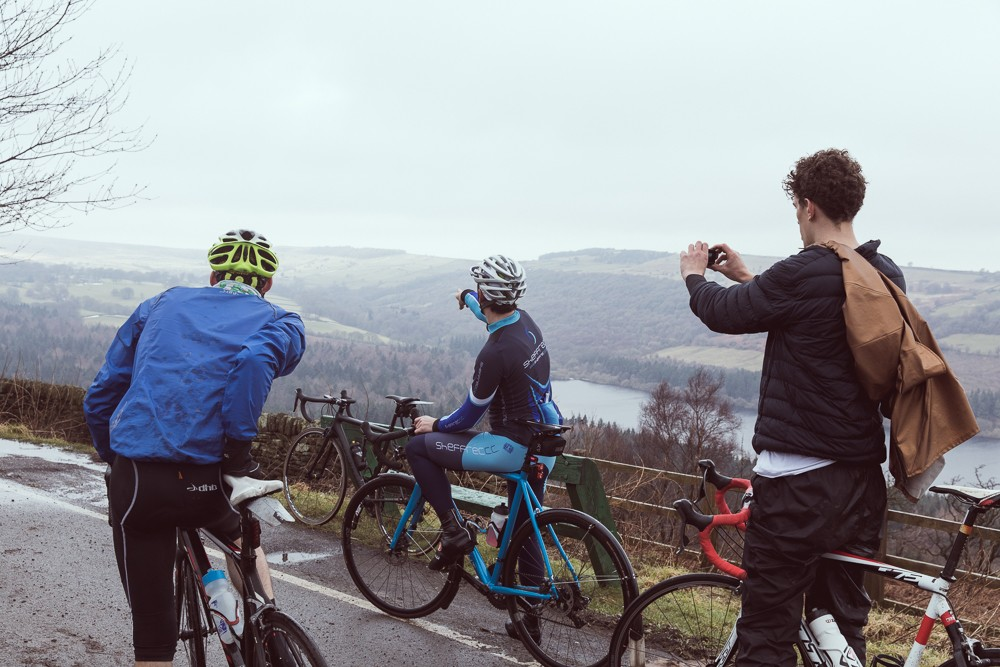 Photo: Andy Donohoe, Bike Vibe