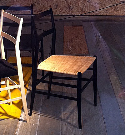 Classic Chair Milan 2011