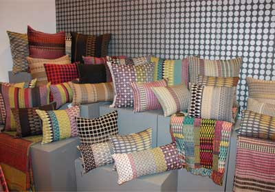 Contemporary Cushions