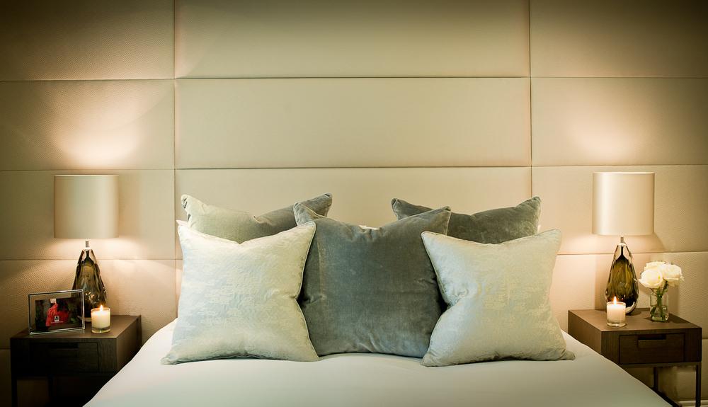 Interior Design For A Contemporary And Inviting Family