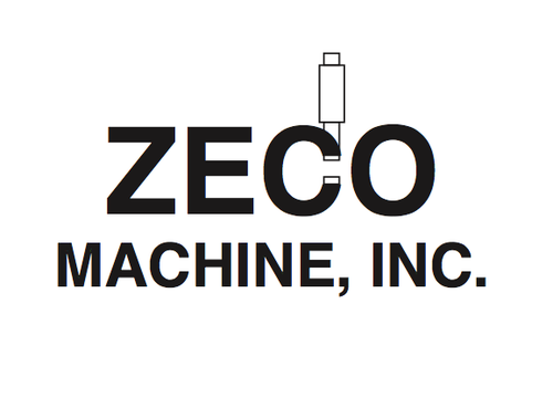 Zeco Machine Inc
