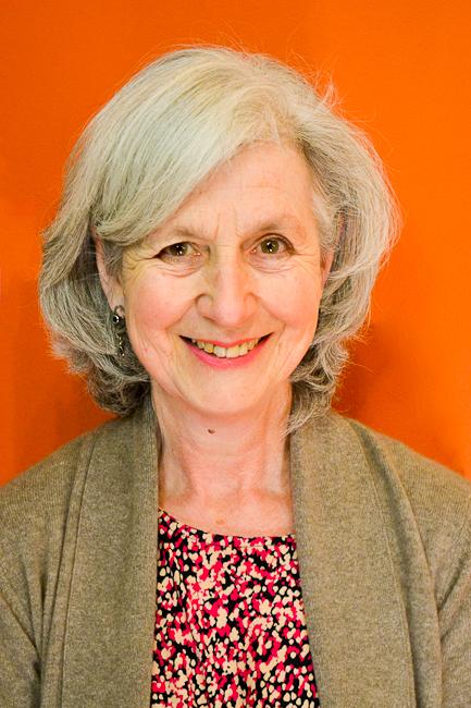 Margaret Rustin