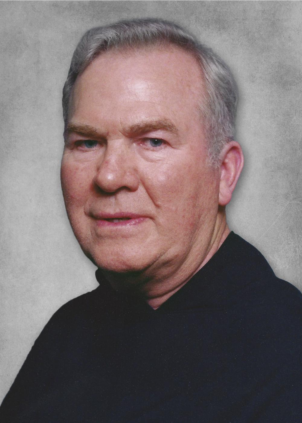 Fr. Jack Gavin, O.S.A.