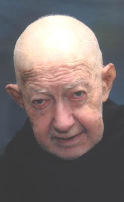 Rev. Francis X. Lawlor, O.S.A. (1917 - 2013)