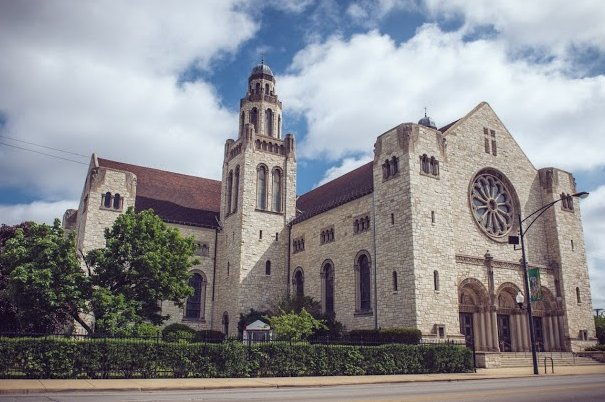 St. Rita of Cascia Parish, Chicago