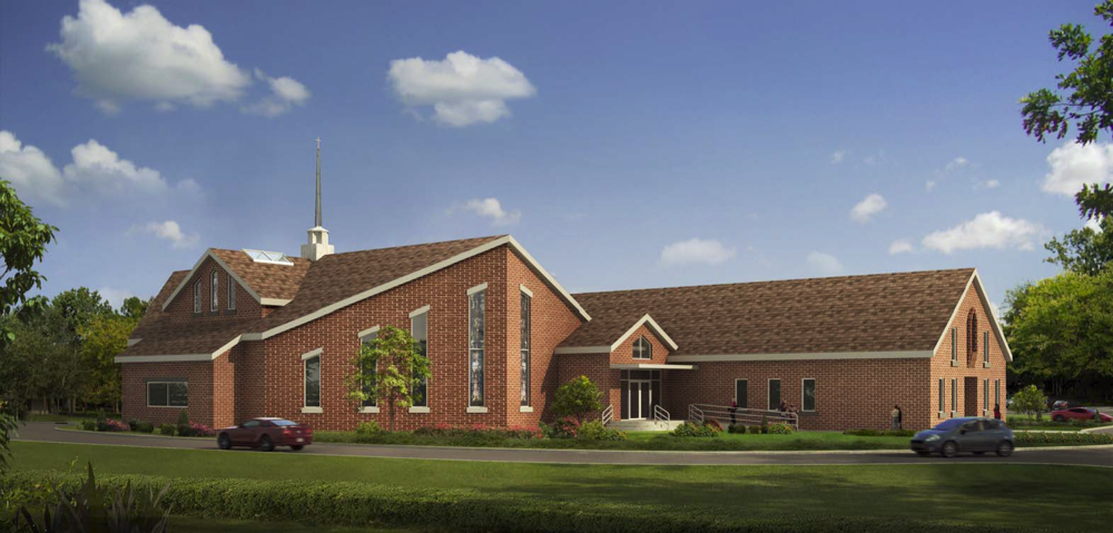 Our Lady of the Lake Parish is located in Edwardsburg in the Diocese of Kalamazoo, Michigan