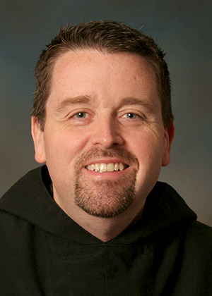 Rev. Thomas R. McCarthy, O.S.A., Vice-Chair, St. Rita of Cascia High School Alumni