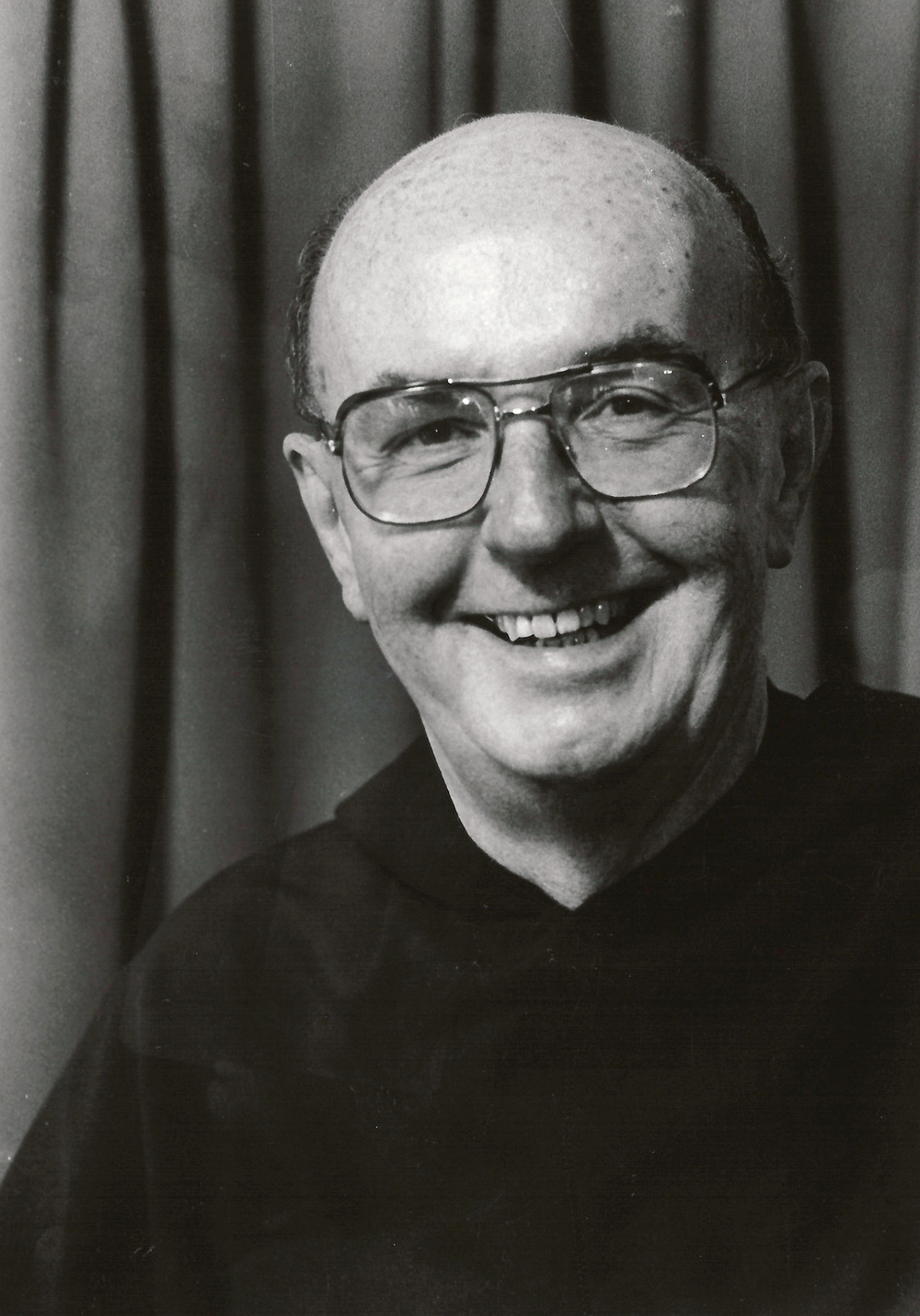 Fr. Ray Ryan, O.S.A., served as the Prior Provincial for the Midwest Augustinians for three four-year terms