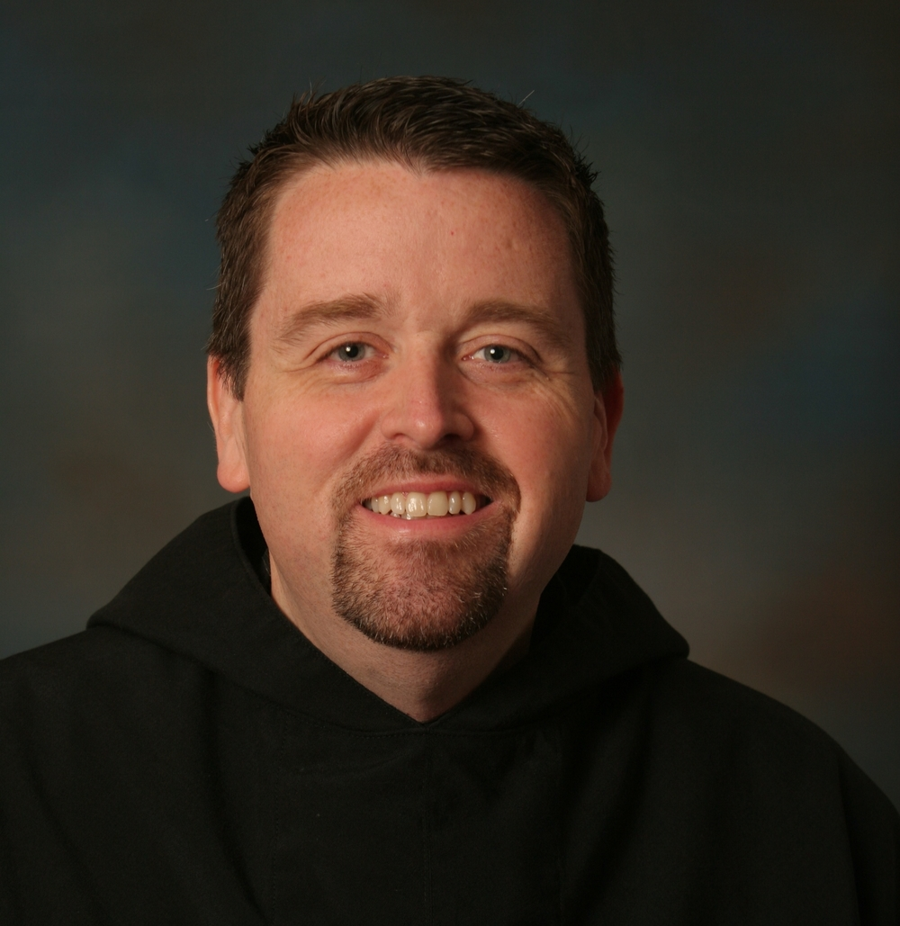 Fr. Tom McCarthy, O.S.A., is the Chairman of the Board and Chaplain of St. Rita High School in Chicago, and the Director of Augustinian Vocations