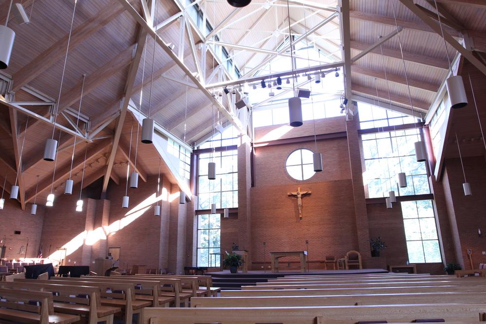 St. Jude Catholic Church, New Lenox, Illinois
