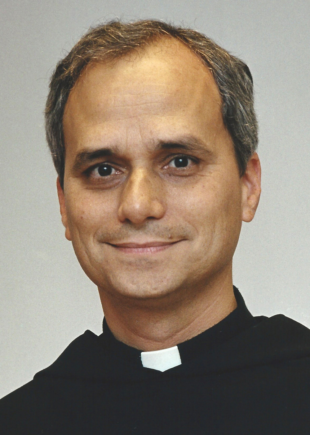 Bishop-elect Robert F. Prevost, O.S.A., of Chiclayo, Peru