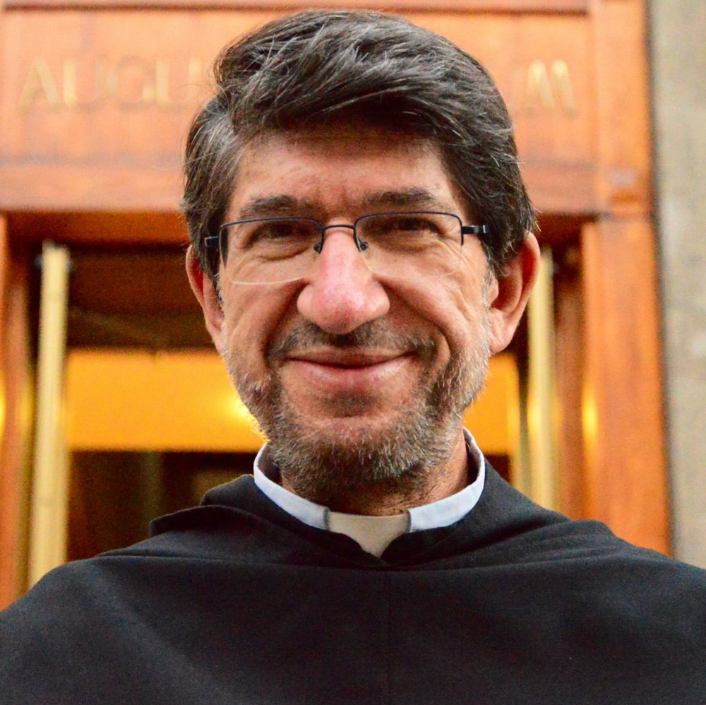 Prior General of Augustinian Order