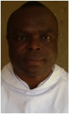 Bishop-elect Donatius Aihmiosion Odun