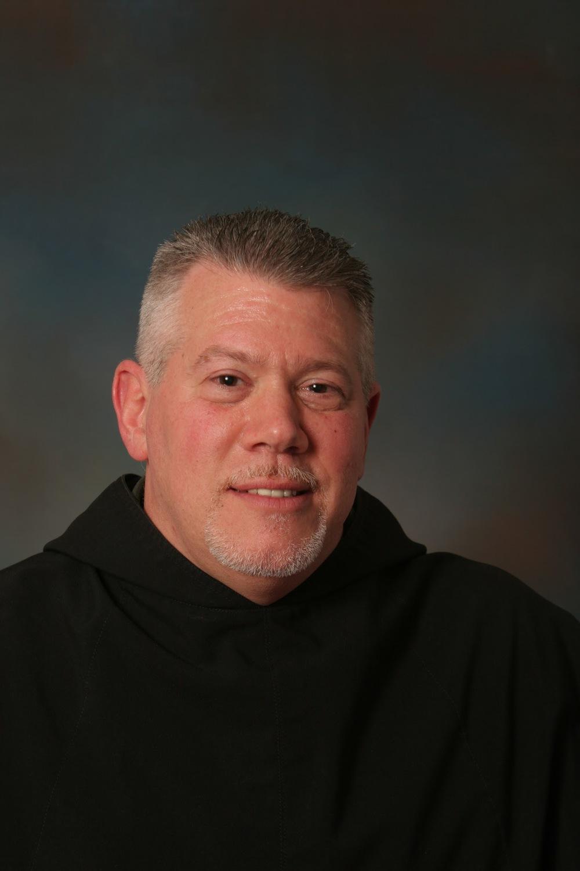 Fr. Tony Pizzo, OSA