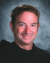 Fr. Brian Barker, OSA