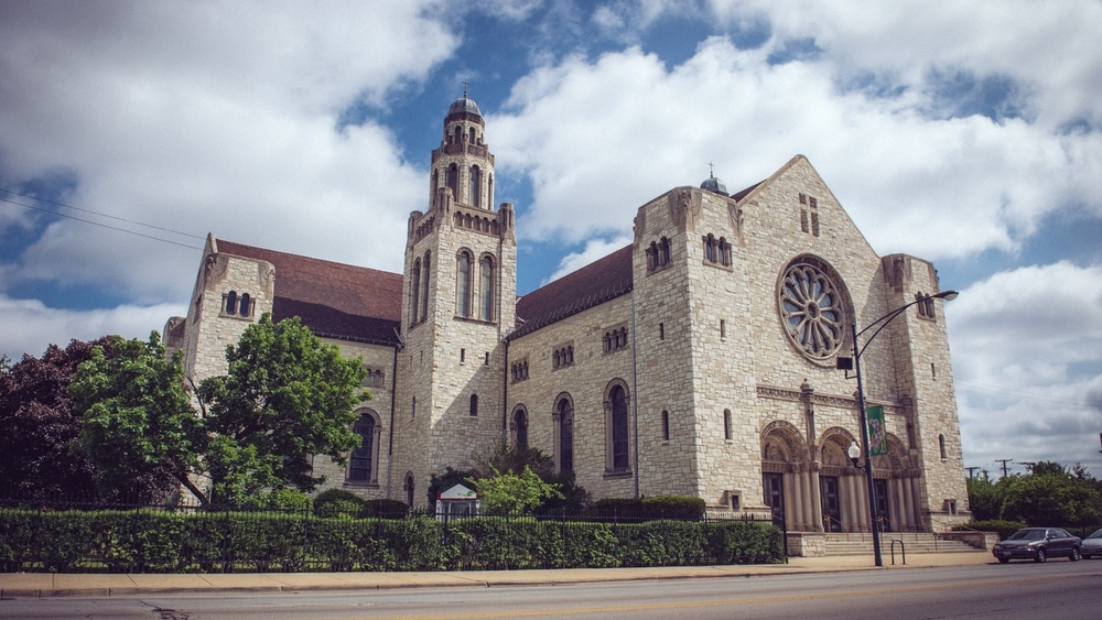 St. Rita Parish Chicago