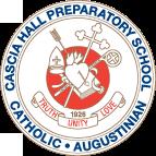 Cascia Hall School Logo