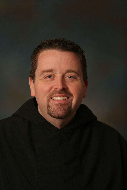 Fr. Tom McCarthy, OSA