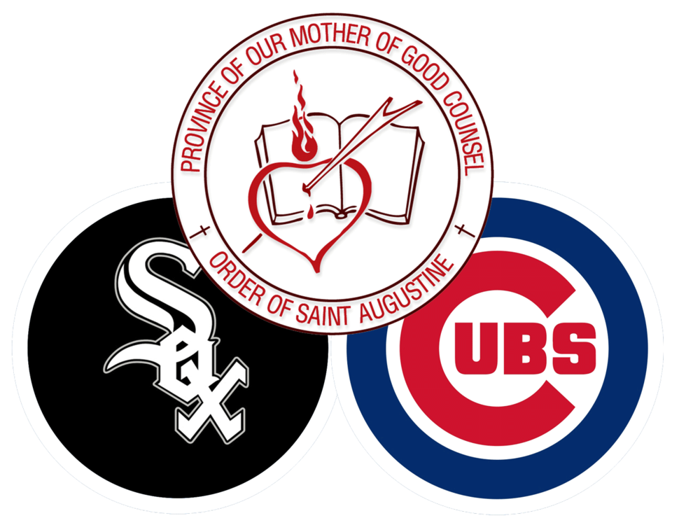Augustinians at Cubs vs Sox