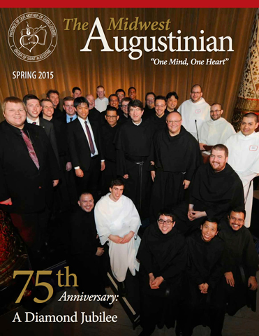 The Midwest Augustinian Spring 2015