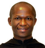 Fr. Edward Daleng, OSA was appointed Augustinian Procurator General