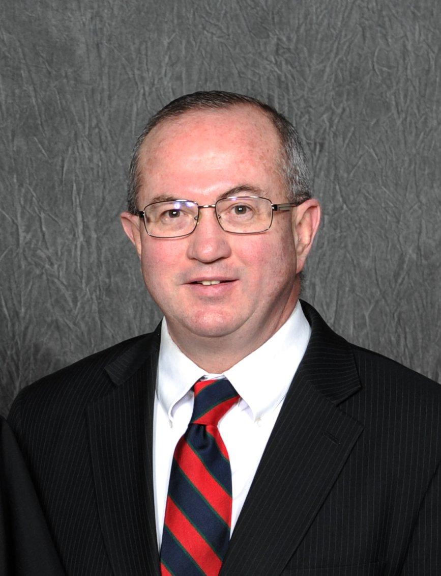 Deacon Bob Carroll, CPA