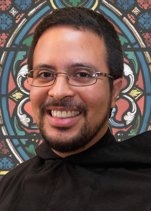 Carlos Medina, O.S.A.