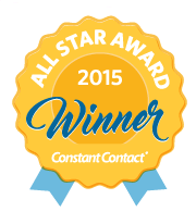 constantcontact all star award