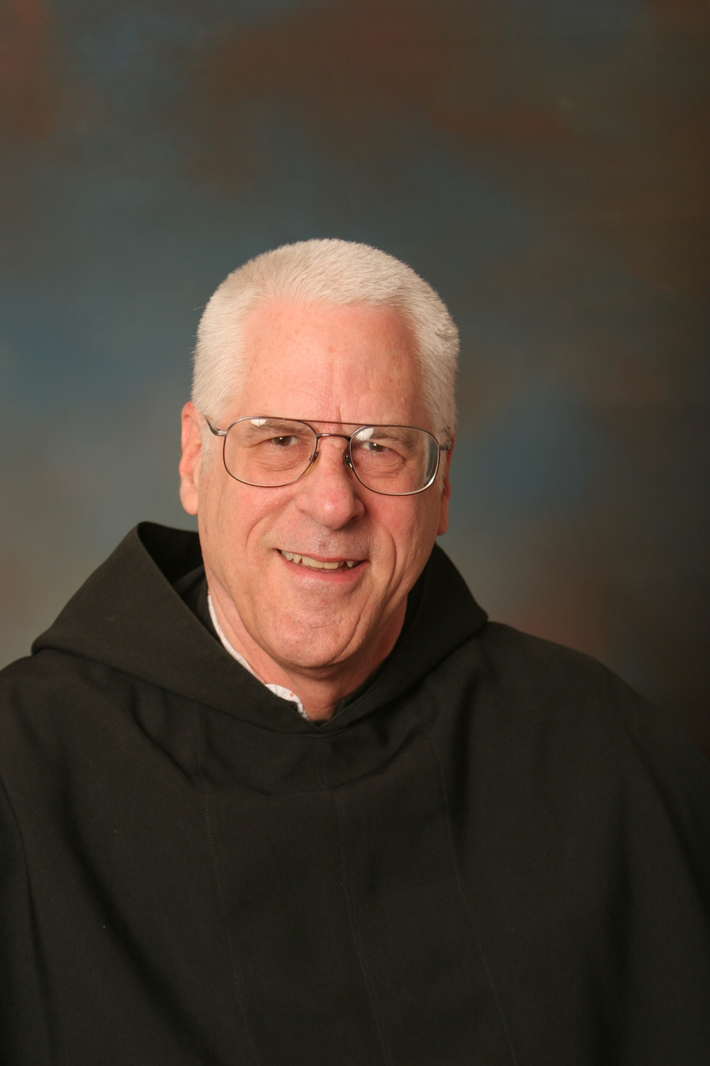 Brother Tom Taylor, O.S.A., has served as the Province Secretary for the past 15 years