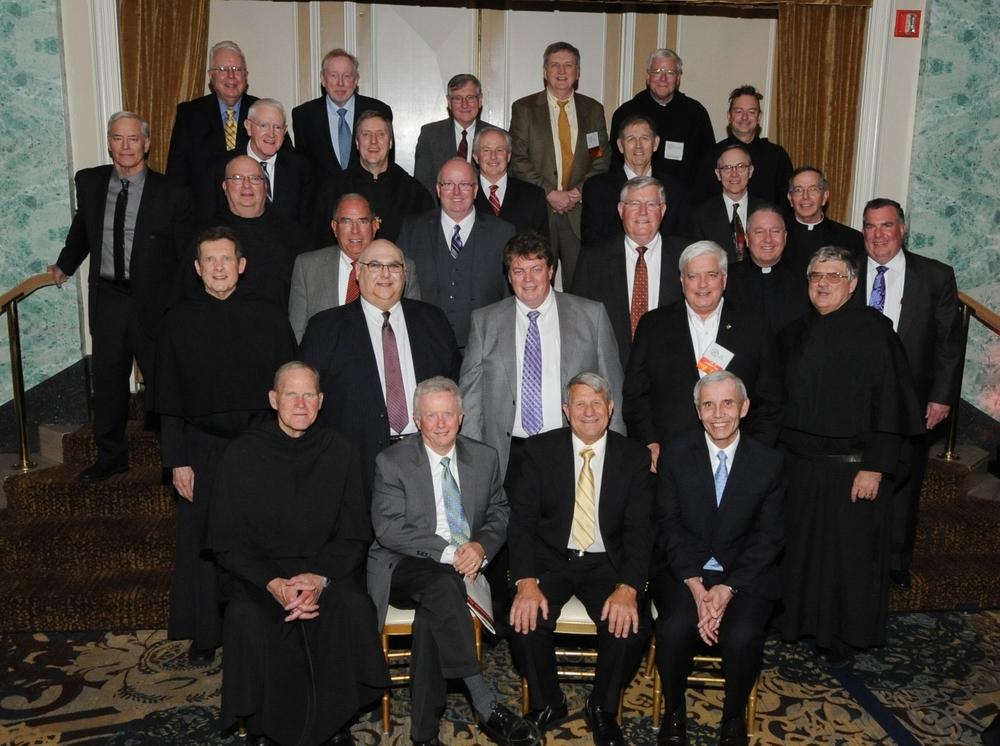 Augustinian Seminary Alumni