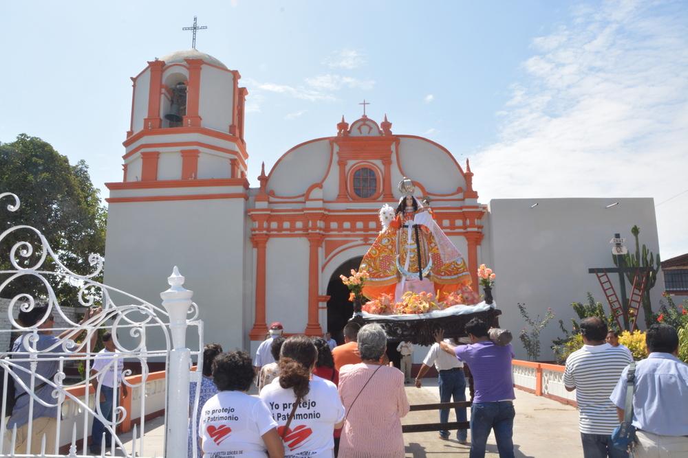 Jequetepeque, La Libertad, Peru