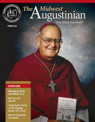 Midwest Augustinian