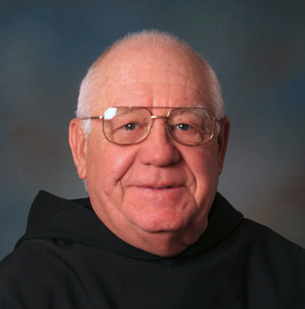 Honoring Fr. Bill Perez OSA