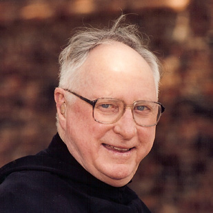 Recognizing Fr. John Gaffney OSA