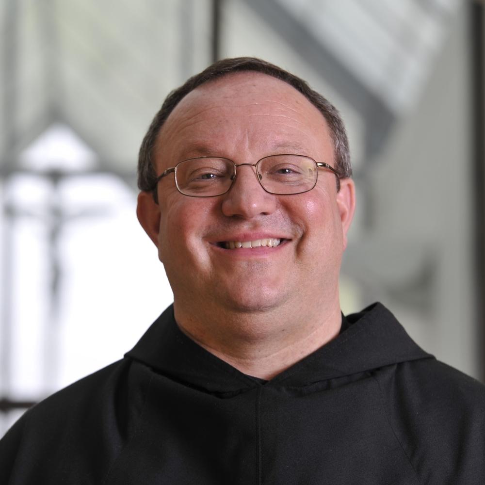 Homilist: Fr. Bernie Scianna OSA