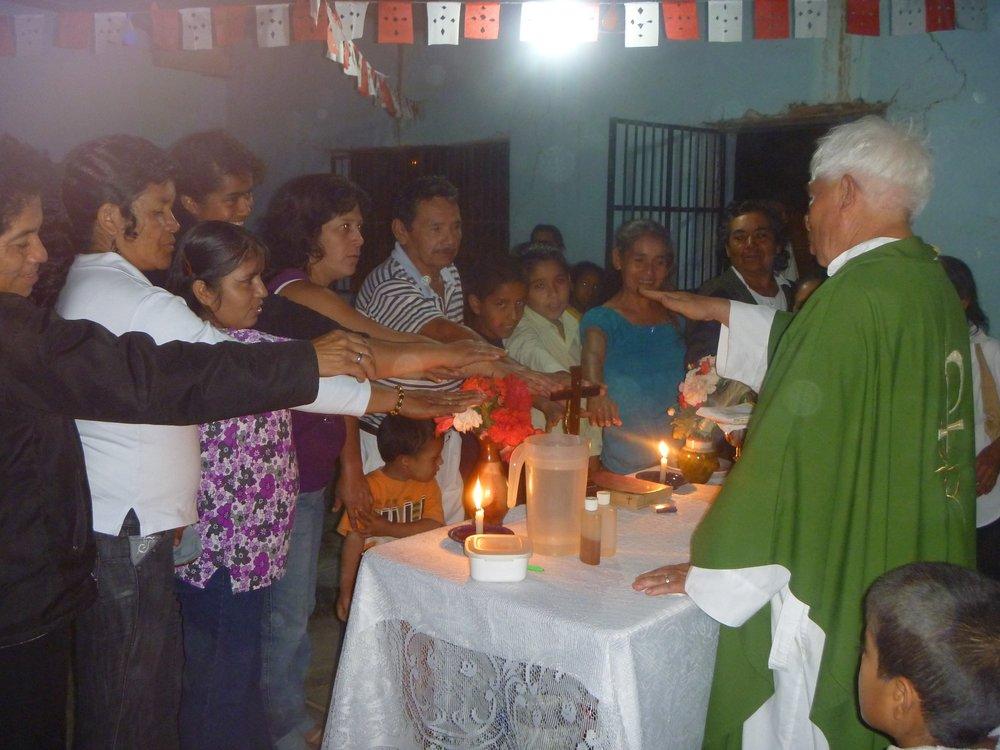 Missions in Peru