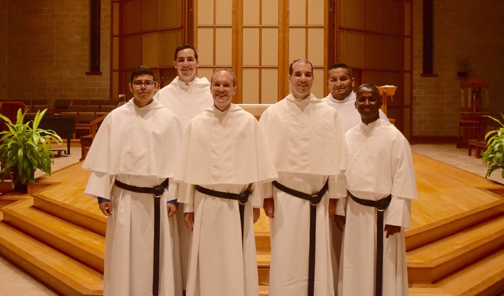 Augustinian Vocations