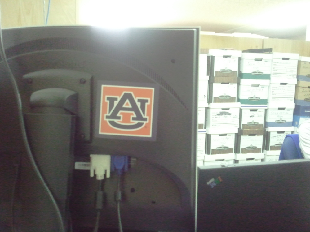 Its that time of year... time to represent your colors!! #WDE
