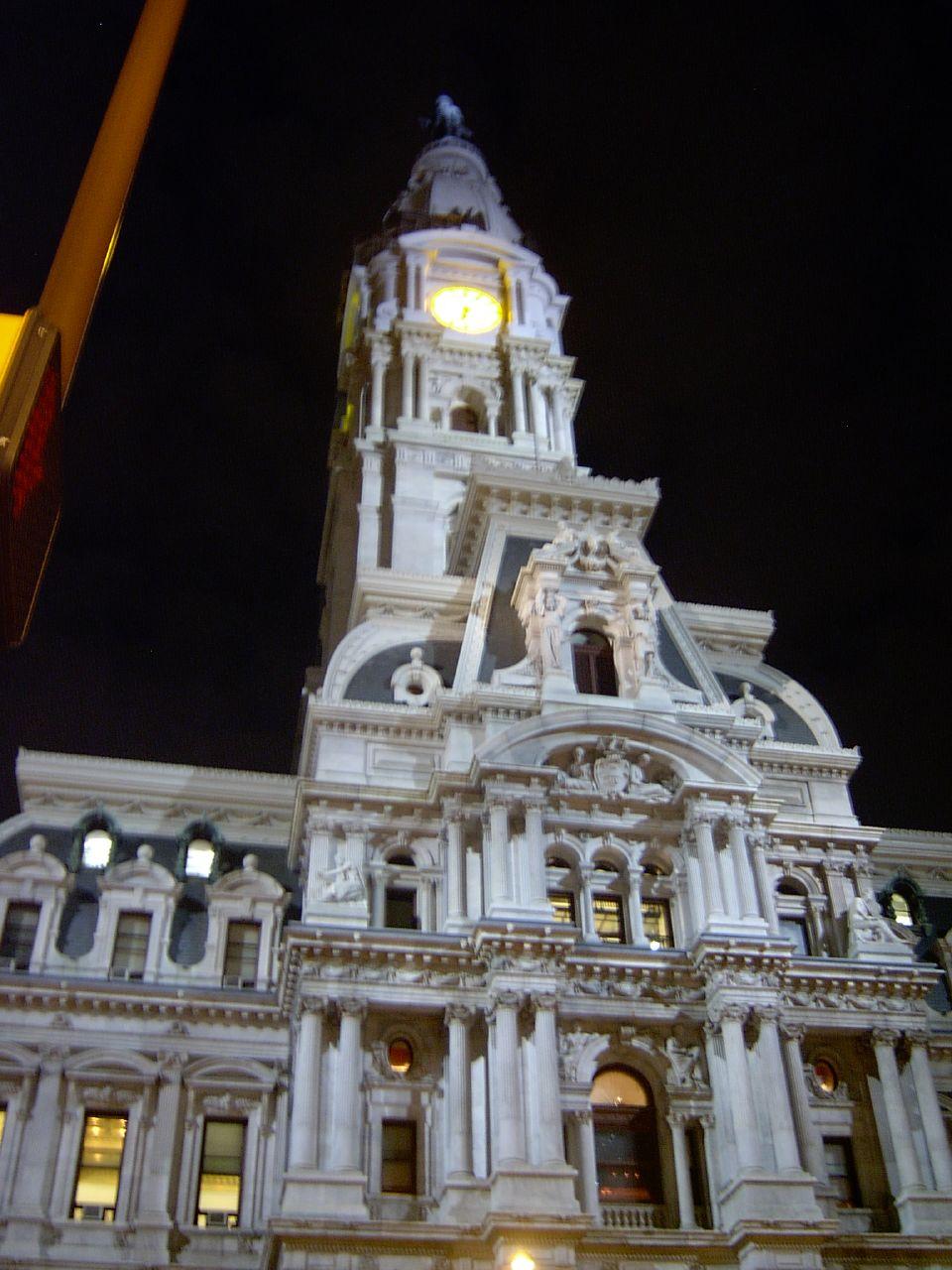Philadelphia trip