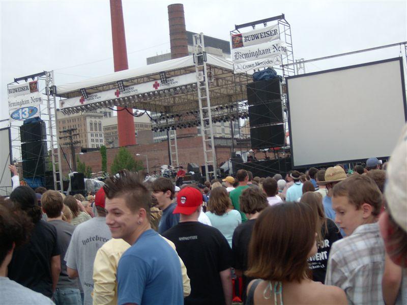 Miscellaneous Bands & Concerts