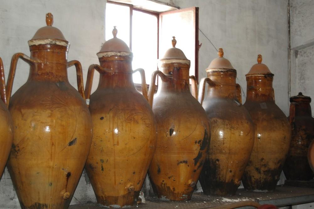 I capasonidi terracotta